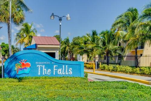 Residences at The Falls 13841 SW 90 Ave. Miami, FL 33176 (305) 251-1767  http://fallsrental.com/