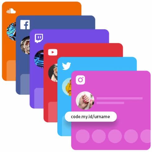 Bio Link Instagram Gratis